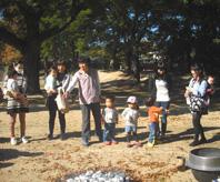 金山保育園 つぼみくらぶ 写真
