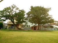 松原保育園 園庭開放 写真